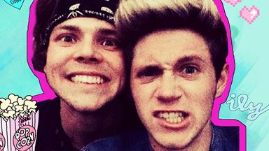 5SOS' Ashton Irwin calls out Niall Horan for his laziness