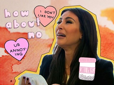 16 absolutely ~Awkward~ moments you've no doubt experienced while on your period