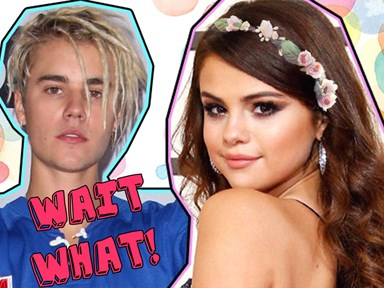 Is this the Selena Gomez and Justin Bieber collaboration we've been waiting for?