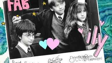 34 things you'll only understand if you're Harry Potter obsessed
