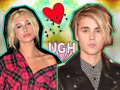 Hailey Baldwin admits she was dating Biebs, says it sucked