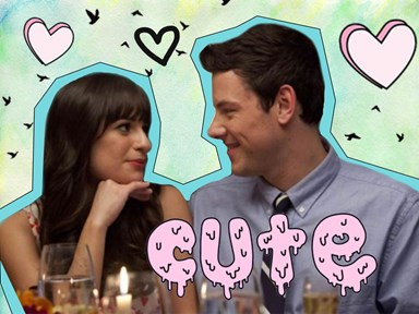 Lea Michele's tribute tattoo for Cory Monteith will make you ugly cry