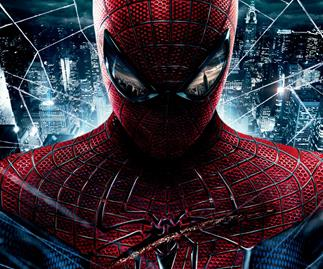 The Amazing Spider-Man in 3D competition: terms and conditions