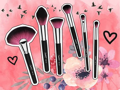 10 ~amazing~ makeup brushes you can actually afford