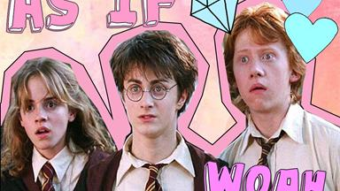 The origins of these Harry Potter names will seriously fascinate you