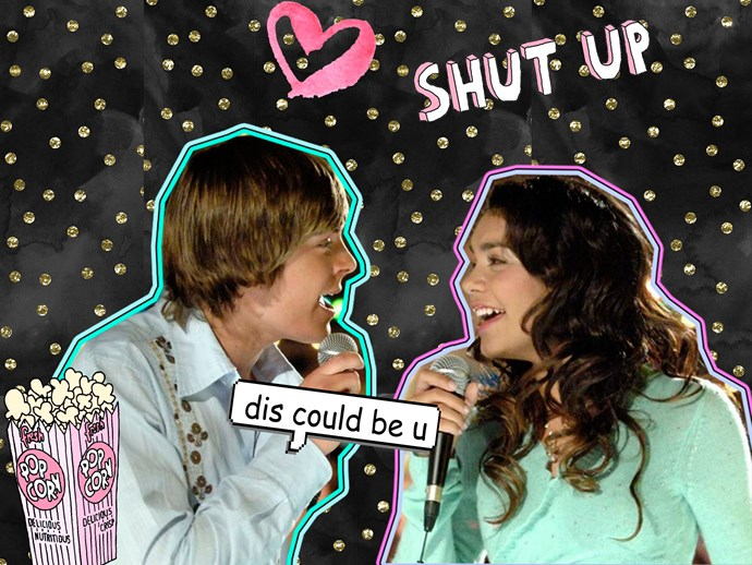 Here's how YOU can score a role in the next High School Musical!