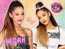 ALERT: Ariana Grande now has a fringe