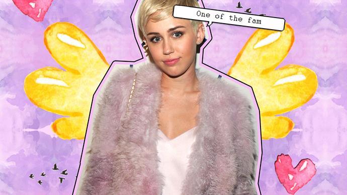 Miley Cyrus Miley Cyrus hangs Liam Hemsworth Elsa Pataky