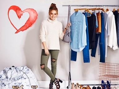 Style queen Lilly Van Der Meer explains how to nail your #OOTD every single day