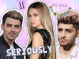 Joe Jonas to reveal details about split with Gigi Hadid