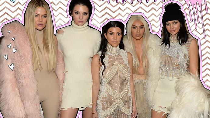 Girls are changing their voices to sounds like the Kardashians, literally