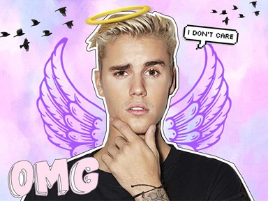 Apparently Justin Bieber compared himself to God and now he is losing it