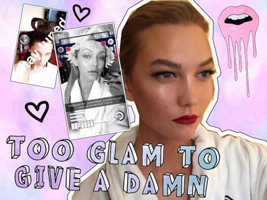 Here's all your fave celebs getting ~glammed~ up for the Met Gala