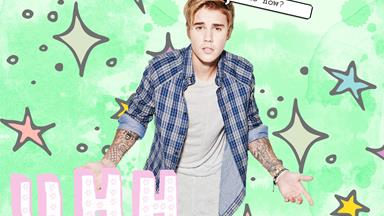 Justin Bieber is in BIG trouble again and this time for a pretty darn good reason