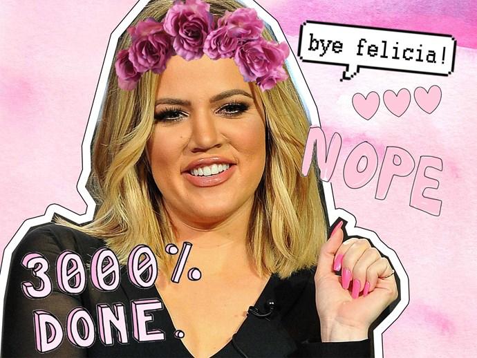 Khloe Kardashian cut ties Caitlyn Jenner