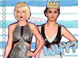 Selena Gomez and Taylor Swift are avoiding each other