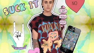 An angry fan is suing the pants off Justin Bieber and TBH we don't blame them