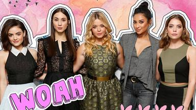 This PLL star dropped a major truthbomb about her sexuality