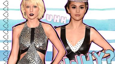 Here's MORE proof Selena and Taylor are 100% feuding