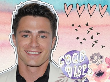 Colton Haynes reveals the heartbreaking reason why it took him so long to come out as gay