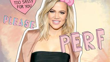 15 reasons Khloé is the deadest BEST Kardashian