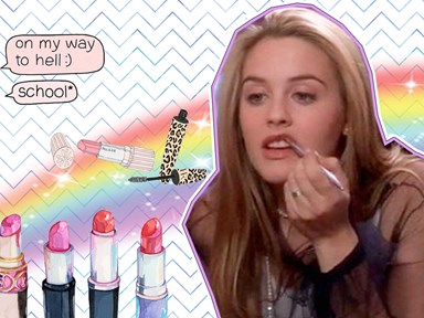 7 ways to wear makeup to school without your teacher noticing
