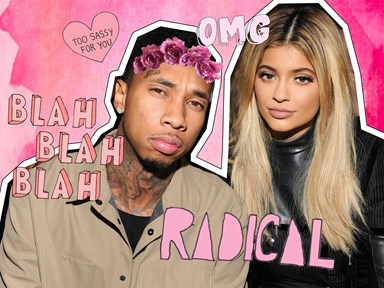 Tyga has revealed the reason why him and Kylie are NO MORE