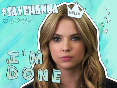 Is Hanna actually going to DIE in 'Pretty Little Liars' season 7?!
