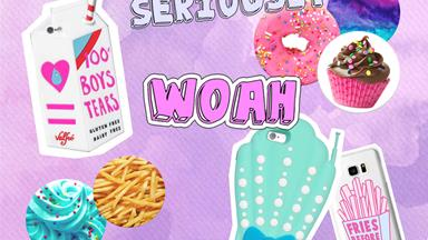 You #NEED these ~adorable~ phone accessories to live your best life