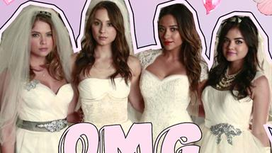 #CONFIRMED: There will 100% be a PLL wedding in season 7