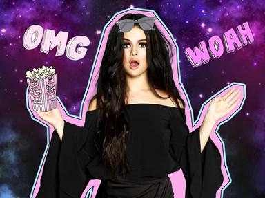 BREAKING: Selena Gomez announces her Australian Revival Tour!