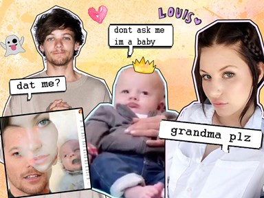 15 times Briana Jungwirth's grandmother made us want to leave the internet