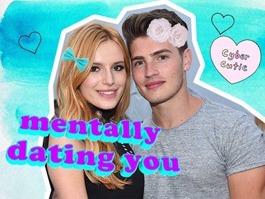 10 reasons why Bella Thorne and Gregg Sulkin were the most #shippable couple ever