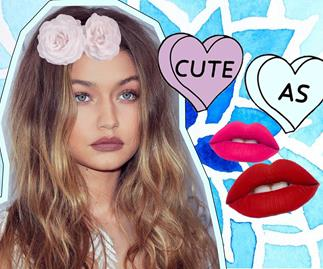 Gigi Hadid opens up about her first kiss