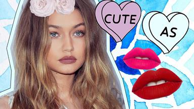 Finally we have all of Gigi Hadid's beauty hacks