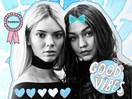 QUIZ: Are you more Gigi or Kendall?