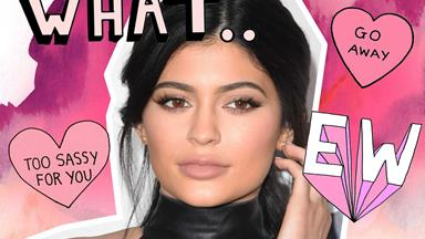 Kylie Jenner has revealed something pretty major about *that* alleged sex tape with Tyga