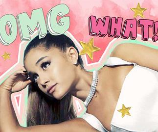 Ariana Grande A capella Into You
