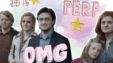 Every *SPOILER* you need to know about Harry Potter and the Cursed Child