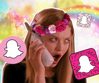 Snapchat advertising update