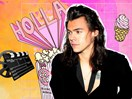 Harry Styles just unveiled THREE solo magazine covers