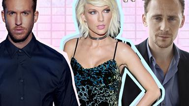 Calvin Harris responds to Taylor Swift's new romance in the sassiest way EVER