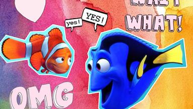 Disney's Finding Dory features their first-ever trans character and YAAS!