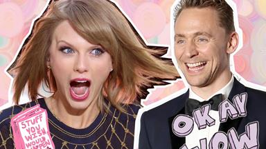 No-one saw Hiddleswift coming, except this girl. She wrote a fanfic about it 18 months ago