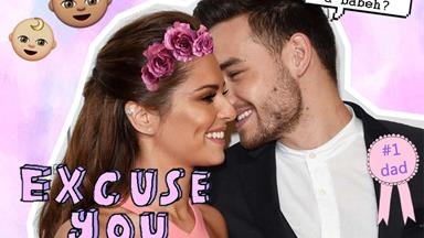 1D's resident dad Liam Payne might actually be an IRL dad soon