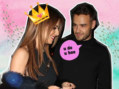 Liam Payne's sister tells Cheryl Cole haters to pipe down