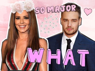 Sooo Liam Payne and Cheryl could legit 3000% be engaged