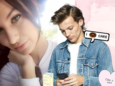 Louis Tomlinson's and Briana Jungwirth's custody battle of the century is about to begin
