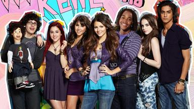 This is what the cast of Victorious look like now