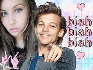 Briana Jungwirth's latest Instagram rant has the fandom asking A LOT of questions